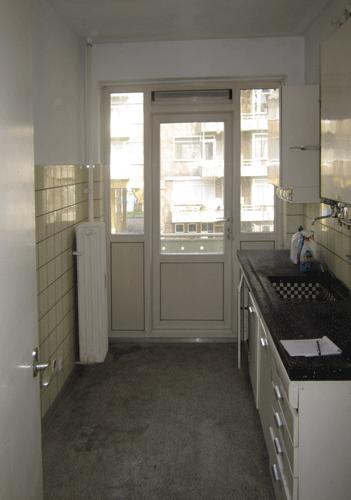 Keuken-Oud