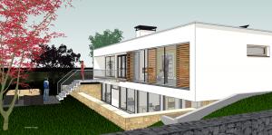 Aangenamer Bouwen - ontwerpt, adviseert en lost uw gebouw-problemen op