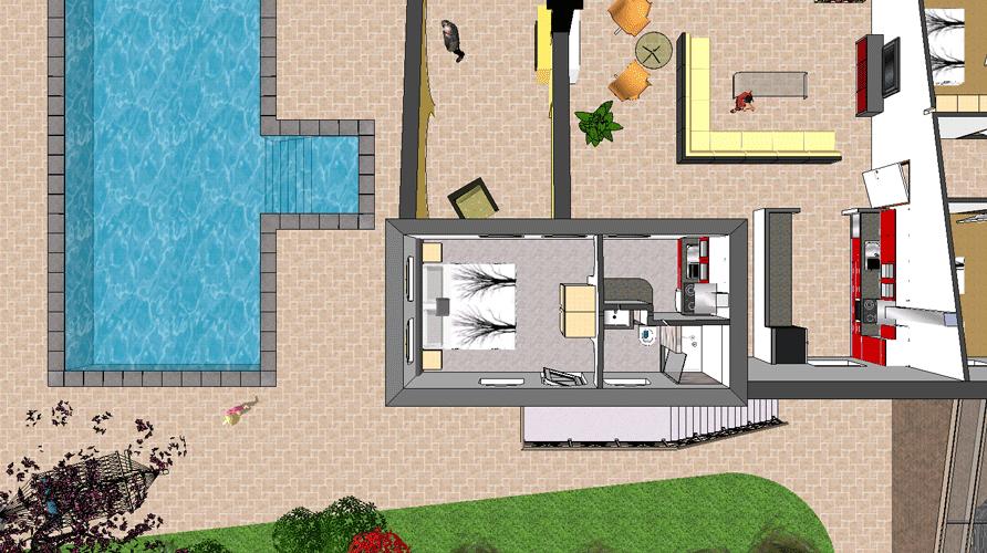 Villa-Javea-Appartement